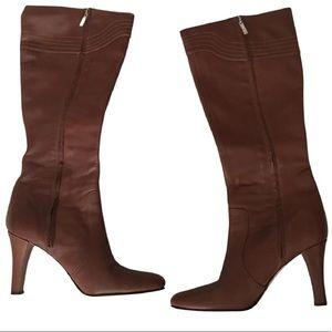 Banana Republic Brown Boots, Size 8.5